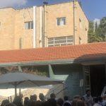 WLI's Home Jerusalem
